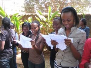 NetHope Academy Kenya Boot Camp
