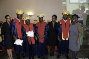 MCTS Graduates