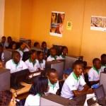 Kenya Classroom June 2012
